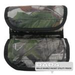 MOLLE Utility Pouch for Tactical Vest (Realtree)