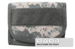 MOLLE Name Tag Pouch (ACU)