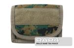 MOLLE Name Tag Pouch (Digital Camo)