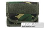 MOLLE Name Tag Pouch (British Disruptive Pattern Material - DPM)