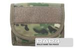 MOLLE Name Tag Pouch (Eight Color Desert Camo)