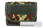 MOLLE Name Tag Pouch (Italian Camo)