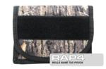 MOLLE Name Tag Pouch (Mossy Oak)
