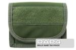 MOLLE Name Tag Pouch (Olive Drab)