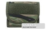 MOLLE Name Tag Pouch (Tiger Stripe)
