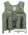 MOLLE Paintball Vest (CADPAT)