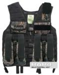 MOLLE Paintball Vest (Mossy Oak)