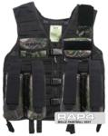 MOLLE Paintball Vest (Realtree)