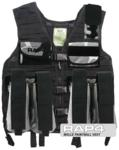 MOLLE Paintball Vest (Urban Street Camo)