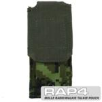 MOLLE Radio/Walkie Talkie Pouch (CADPAT)