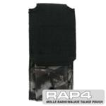 MOLLE Radio/Walkie Talkie Pouch (Realtree)