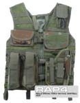 MOLLE Special Force Tactical Paintball Vest
