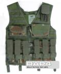 MOLLE SWAT Tactical Vest