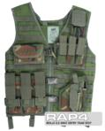 MOLLE U.S SWAT Entry Team Vest