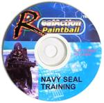 Navy Seal Training CD