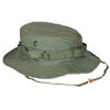 Military Boonie Hat (Olive Drab) (Large Size)