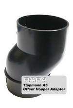 Offset Hopper Adapter for Tippmann® A-5®