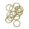 10 x CO2 Cylinder/Tank O-ring (rubber polyurethane orings)