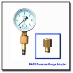 RAP5 Pressure Adapter