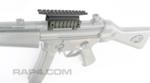 RAP5 Tactical Swat Mount / Rail