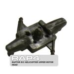 RAP4 Raptor R/C Helicopter Upper Rotor Head