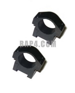 1 Inch Ring Mount