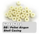 Reusable BB/Pellet Airgun Shell Casings (Bag of 1000)