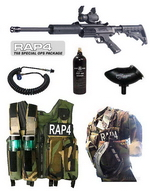 T68 Special Ops Action Package with Marker