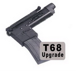 T68 Paintball Gun Gen1 Gen2 Gen3 Upgrade Kit to Gen6 (Marker NOT