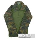 RAP4 Under Vests And Body Armor BDU (German Flecktarn) XXXXL