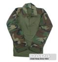 RAP4 Under Vests And Body Armor BDU (Woodland) XXL