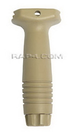 RIS Vertical Grip (Coyote Tan) for BT-4